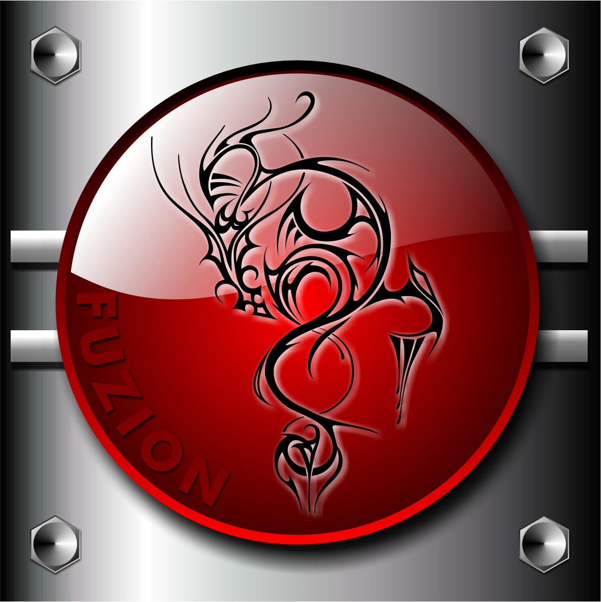 disc, dragon, metal, graphics, designs, silver, logos