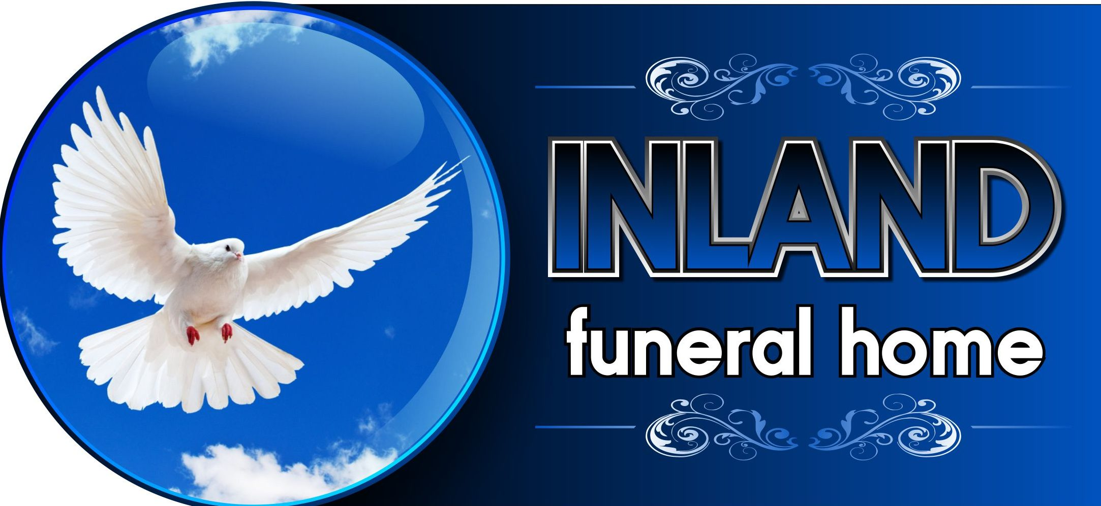 INLAND funeral home