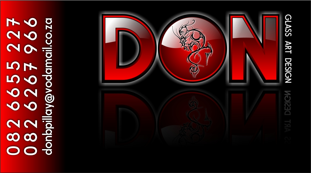 don bc red