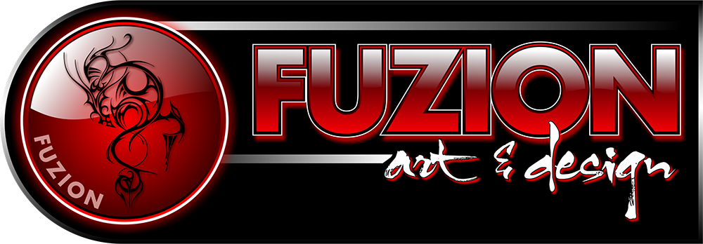 Fuzion Art & Design